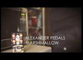 Demos in the Dark: Alexander Pedals Marshmallow