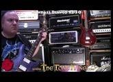 Randall Diavlo RD50 Demo & Review ~ Using Ed Roman Quicksilver Guitar ~ Tube Amp