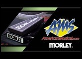 Morley Classic Switchless Wah Demo - American Musical Supply