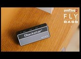amPlug2 FLY Bass | Blackstar