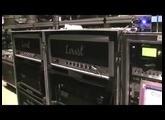 Alex Lifeson (Rush) November 2012 Rig Tour with RJM Music