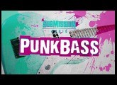 PunkBass Is Here! The tones of the 90s and 00s at your fingertips.