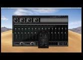 La partie logicielle de la Discrete 4 Synergy Core