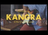 Walrus Audio Kangra Filter Fuzz Tech Demo