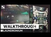 Laundronium Walkthrough By Soundiron