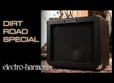 Electro-Harmonix Dirt Road Special Solid State Amplifier