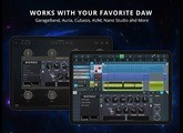 Eventide Blackhole Reverb AUv3 plug-in now available in iOS App store