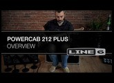 Powercab 212 Plus Overview | Line 6