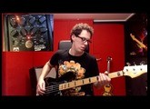 Palmer Bass Pocket Amp Demo and Sound Samples - S01E03