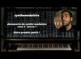 [Tuto] Créer une voix de synthèse sur un modulaire
