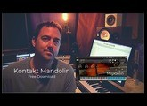 Kontakt Tutorial : Making a Mandolin [FREE Kontakt Instrument]