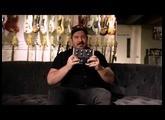 Sub Pop & Verellen Amplifiers Present: The Sub Fuzz Pop Drive  [Product Video]