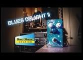 Blues Delight II (Drive Pedal Demo)