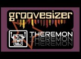 Groovesizer Theremon: Digital Theremin & MIDI Controller