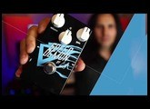 Gus G introduces the Speed Demon pedal!