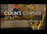 Colin's Corner (In the Office) EP #2 - Introducing the APB-16 (1/5)