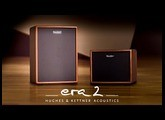 the era series of premium acoustic amplifiers by Hughes & Kettner: an introduction