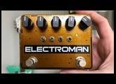 SolidGoldFX - Electroman MkII