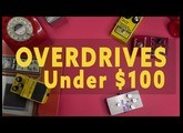 """OVERDRIVES Under $100"""