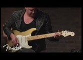 The Lincoln Brewster Stratocaster I Artist Signature Series | Fender