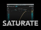 Saturate Overview