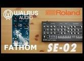 Pedals4Synths - Walrus Audio Fathom