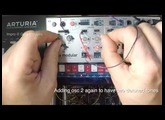 VOLCA MODULAR: FIRST EXCURSION - Instructional try 1 hr after opening the box! Korg #Volca #Modular