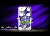Electro-Harmonix  MOD11 Modulator