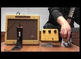 [Tone Check] NUX Horseman VS Klon Centaur In-depth comparison
