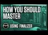 How To Master with Finalizer Mastering Software