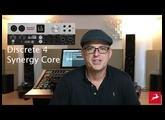 Discrete 4 Synergy Core Review | Marcel James | Antelope Audio