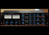 Demon 80 multiband compressor  - overload emulation in mastering session (from -29 to -7RMS at 0dB)