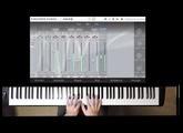 VSL Synchron Blüthner 1895: Asturias (Leyenda) by Isaac Albeniz, performed by Guy Bacos