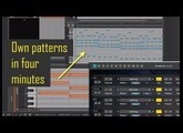 [ChordPotion tutorial] Edit and share own sequences