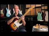 Fender Custom Shop Eric Clapton Crossroads Blind Faith Telecaster | A Closer Look