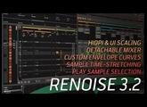 Renoise 3.2