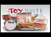 UVI Toy Suite | Trailer