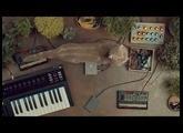 Midihub - Standalone MIDI Processor & Router