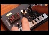 KORG Nu:Tekt NTS-1 Digital Kit - Digitaler DIY-Synthesizer (Offizielles Produktvideo)