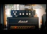 BOSS WAZA Tube Amp Expander