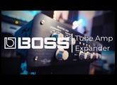 S**T JUST GOT REAL | BOSS Waza Tube Amp Expander