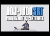 Pioneer DJ DDJ-1000SRT Official Introduction with J. Espinosa