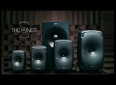 We are The Ones: the story continues... | Genelec The Ones