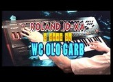 Roland JD-XA | demo by Jexus / WC Olo Garb (part 1 of 2)