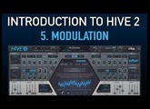 Introduction to Hive 2 - 5. Modulation
