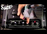 Supro 1808 Blues King 8 Tube Amplifier Official Demo by Mike Hermans