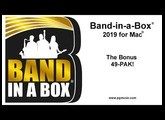 Band-in-a-Box® 2019 for Mac® - Everything you need to know in under 6 minutes! * (plus the 49-PAK!)
