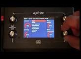 Tutoriel Zynthian partie 3 : interface utilisateur et création des premiers patches