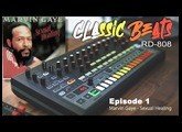 Classic Beats RD-8 Episode1