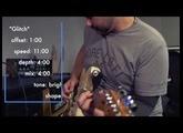 Caroline Guitar Co Somersault Modulator Chorus/Vibrato